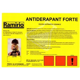 ANTIDERAPANT FORTE 5L...
